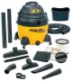 Shop-Vac 960-14-00 14-Gallon Wet/Dry Pump Vacuum