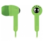 iLuv i301GRN Lightweight Earphones for iPod (Green)