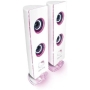 Bluestork Hello Kitty Tower Speakers