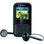 MMP8590-PNK - Digital player / radio - flash 2 GB - WMA, MP3, protected WMA (DRM 10) - displ