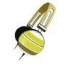 Zumreed / Border Headphones, Green