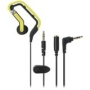 Audio-Technica ATH-CP300 Earphone - Stereo - Black - Mini-phone