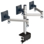 Laser LCD Arm Multiple Screen Rotatable 24""
