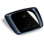 Linksys WRT400N Simultaneous Dual-Band Wireless-N Router, Refurbished