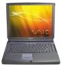 Sony VAIO PCG-FX340