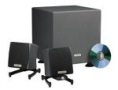 Cambridge SoundWorks MegaWorks 210D Amplified Multimedia/Computer Speaker System