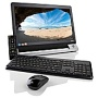 "Gateway 21.5"" HD Dual-Core, 4GB RAM, 500GB HDD Touchscreen Desktop Computer with HD Webcam"