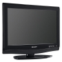 "Sharp LC-SB27 Series LCD TV ( 19"", 22"" )"