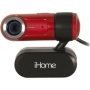 iHome MyLife Notebook Webcam