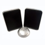Royal WES600 900 Mhz Wireless Stereo Speaker System Flat Square Shape