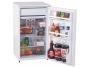 "Summit FF4 19"" - 3.6 Cu. Ft. Capacity Freestanding Undercounter Refrigerator & Freezer"