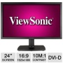 ViewSonic Viewsonic VA2451M LED 23.6inch Monitor Monitor