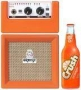 Orange [Crush PiX Series] CR3 Micro Crush