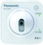 "Panasonic BL-C210A - Network camera - pan / tilt - color ( Day&Night ) - 1/4"" - audio - 10/100 - DC 9 V"