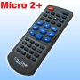 Remote Control for Sumvision Cyclone Micro 2+ Media Player