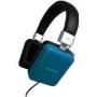 Zumreed / Square Headphones, Blue