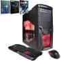 CYBERPOWERPC Gamer Ultra GUA2000W Desktop PC with AMD Zambezi FX-6300 6-Core Processor, 8GB Memory, 1TB Hard Drive and Windows 8.1 (Monitor Not Includ