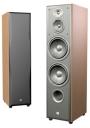 JBL E90 Black Ash 40.25 in Floor Speaker
