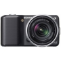Sony Alpha NEX-3A Digital Camera with 18-55mm lens