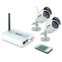 Swann Nighthawk Indoor & Outdoor Wireless Camera 2PK