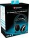 Verbatim 5.1 Channel Gaming USB Headset