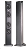 Polk Audio RM50T Floorstanding Speaker (Single, Pewter)