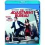 The Adjustment Bureau Blu-ray