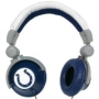 iHip Indianapolis Colts DJ Headphones