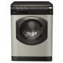hotpoint wdl540g 7kg 1400 spin washer dryer in graphite