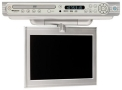 Polaroid FDM-1000A 10 Under-The-Cabinet LCD TV/DVD Combo