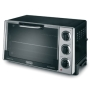 DeLONGHI .7 cu. ft. Convection Toaster Oven