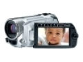 FS100 Flash Memory 37X Zoom Digital Camcorder - Dell Only - MSRP $399.99