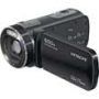 Hitachi C22 HD Camcorder - Black