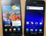 Permanent Link to Samsung Galaxy S2 VS Galaxy S2 Skyrocket