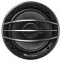 """PIONEER TS-G6845R 6"""" x 8"""" 250-Watt 2-Way G-Series Speakers"""