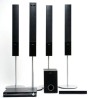 Samsung HT-TXQ120 Series Home Cinema