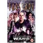 Farscape - Peacekeeper Wars Box Set (Complete Mini Series)