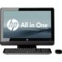 HP Business Desktop VS834UT Desktop Computer - Core 2 Duo E7600 3.06 GHz - All-in-One