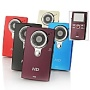 RCA Small Wonder High-Definition Pocket Camcorder with 2GB microSD Card
