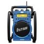 Sangean U-3 Digital AM/FM Utility Radio