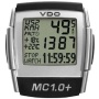 VDO MC1.0+ 22 Function Wireless Altimeter Computer