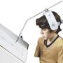 Ableware 718300000 Adjustable Head Pointer