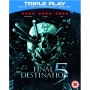 Final Destination 5 (2 Disc Set) (Blu-ray 3D/Blu-ray)