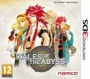 Tales of the Abyss- 3DS