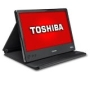 Toshiba 14-inch USB Mobile LCD Monitor