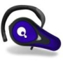 Cardo Scala S500BL Wireless Cell Phone Headset - Blue
