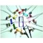 5G Nano Lanyard Headphons, Green