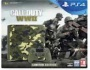 Activision Sony PlayStation 4 Pro 1TB Console + Call of Duty WWII - PS4 Zwart