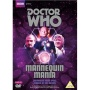 Doctor Who: Mannequin Mania Box Set (Dr Who) (2 Discs)