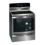 99913 Stainless Steel Electric  Range